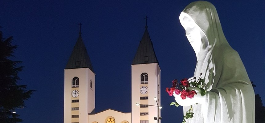 Don't Know What to Believe About Medjugorje? Here Are the Facts