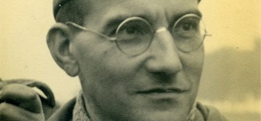 Jacques de Jesus; a little-known Hero from the Holocaust