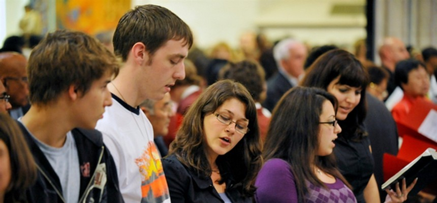 Young Adults Who Leave the Church