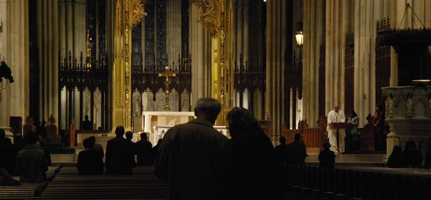 Devastating Decline in the Practice of the Faith Must be Fiercely Repelled