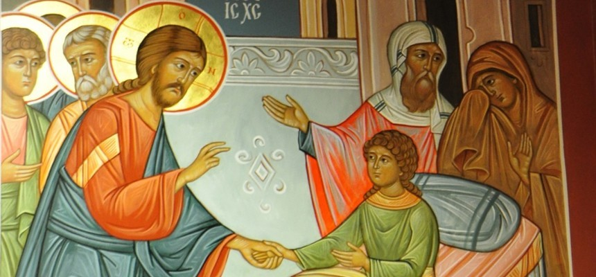 The Girl, the Woman, the Jews, the Separated Christians and the Two Witnesses