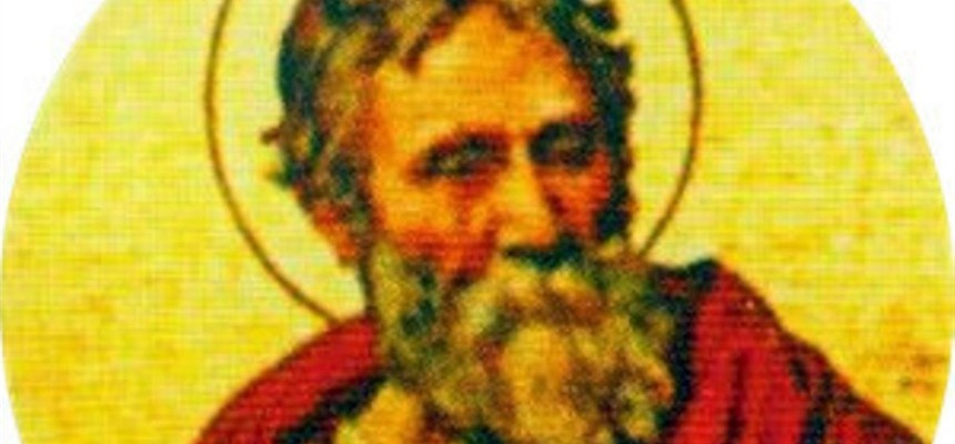 POPE SAINT AGATHO, THE WONDERWORKER