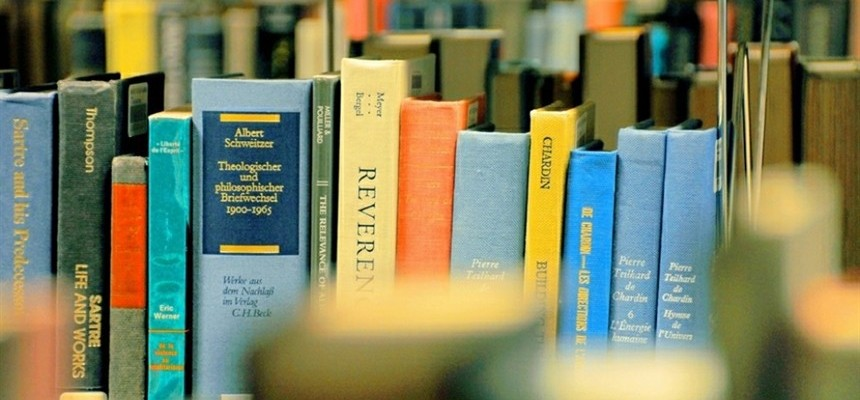A Taste of Catholic Fiction Part 2