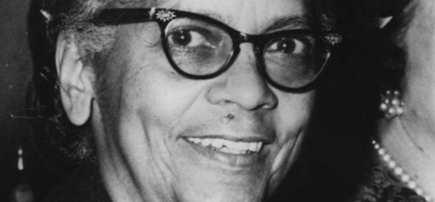 Meet Dr. Lena Frances Edwards---This Pro-Life, African American, Catholic Mother of Six changed the Face of Medicine in America