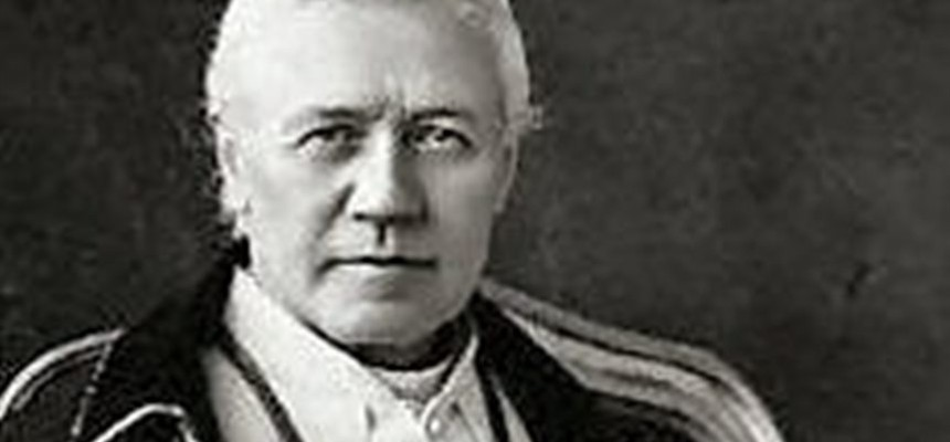 """Pope St. Pius X: His motto was """"Restore all things in Christ"""" and he did his best to do just that."""