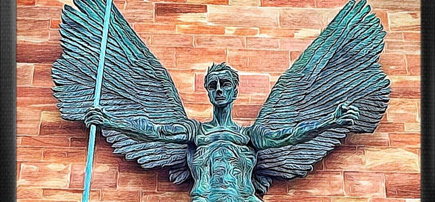70th Anniversary of Exorcism Performed by St. Michael the Archangel