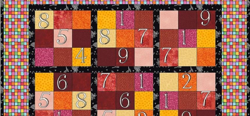 Sudoku-ing Through Life