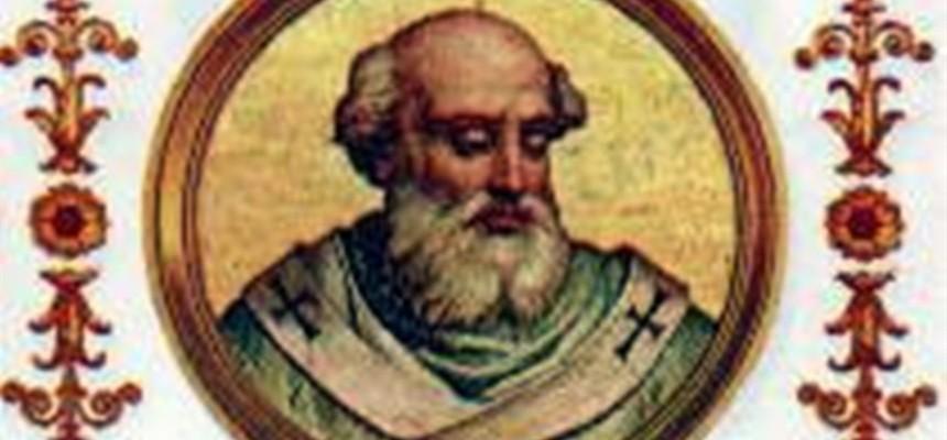 Pope John V, Syrian Pope