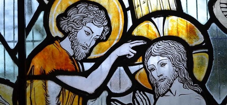 """""""This is My Beloved Son, Listen to Him"""""""