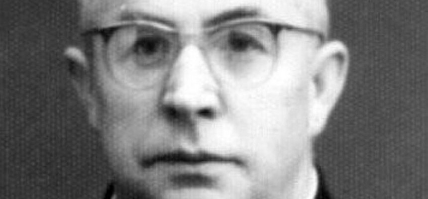 """Blessed Wladyslaw Findysz—He died """"In Odium Fidei""""; the first person martyred under Communist rule in Poland"""