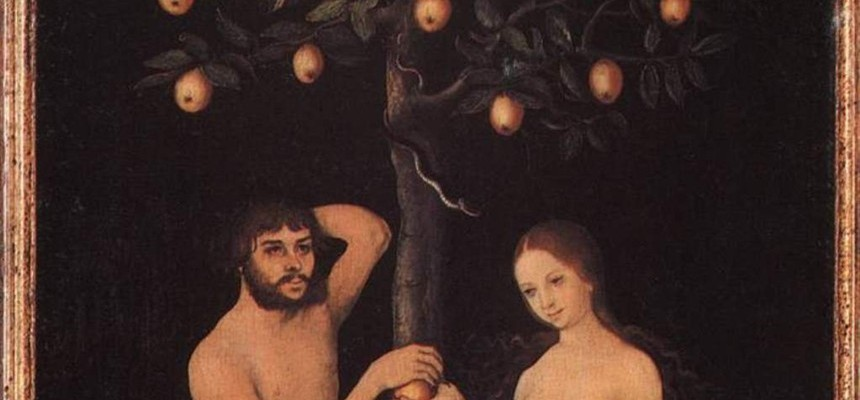 Why Eve before Adam in the Fall?   The Cyclic Journey from Pagan Rome unto Our Modern Age
