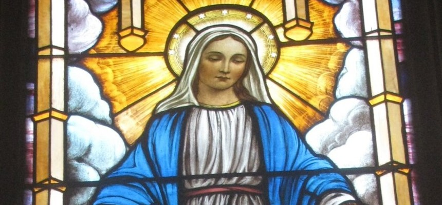 Here is How the Bible PROVES that Mary is EVER VIRGIN