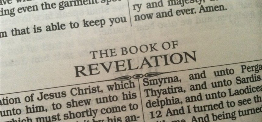 Revelation: God Speaks to Us