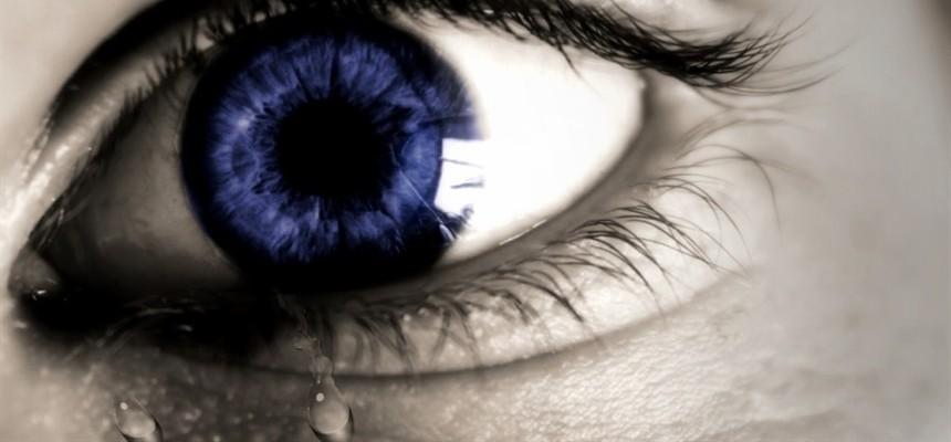 Blue Ink Flowed