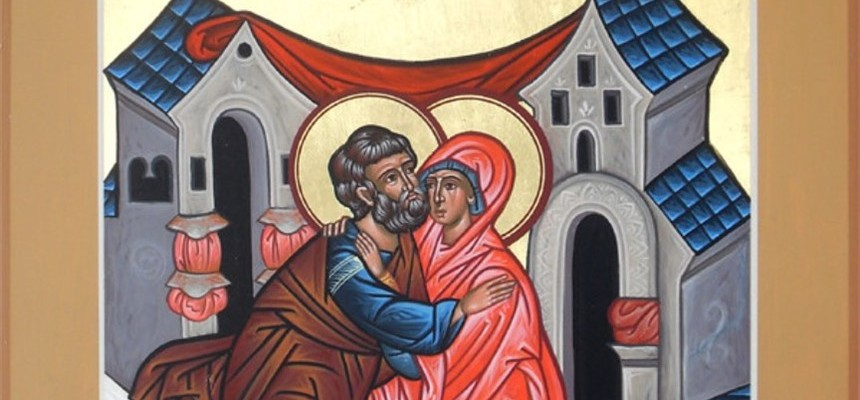 The Need for Sts. Ann and Joachim's Example Today