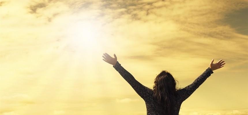 Confession: A Sacrament of Healing