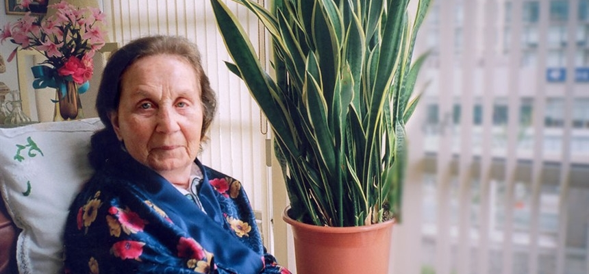 They Thirst: End of Life Care for our Beloved Elderly