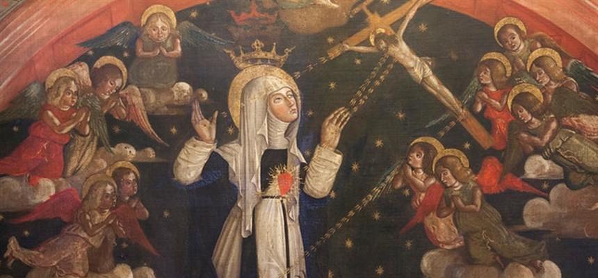 Living Liturgically Part 2: Choosing a Patron Saint