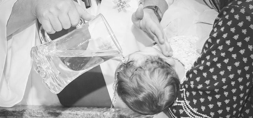 Why do Catholics Baptize Infants?