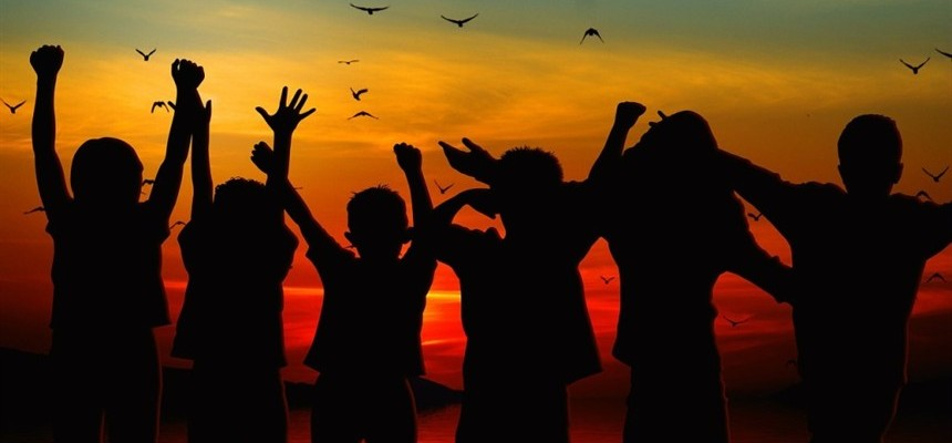 Spiritual Insights I've Learned from Children