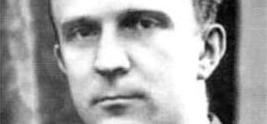His cause for sainthood has not yet begun, but this priest was another who gave his life for his fellow inmates at Dachau