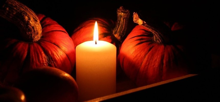 Loneliness and Thanksgiving: Thoughts from a Catholic man