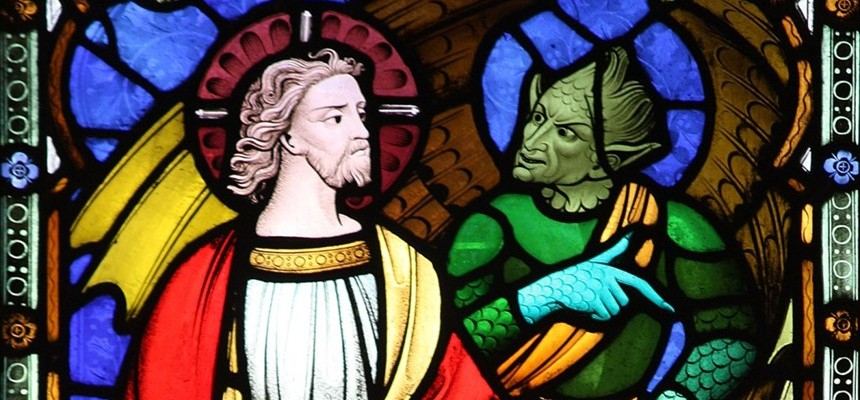 Living The Worthy Life- The 12 Tricks Of Satan
