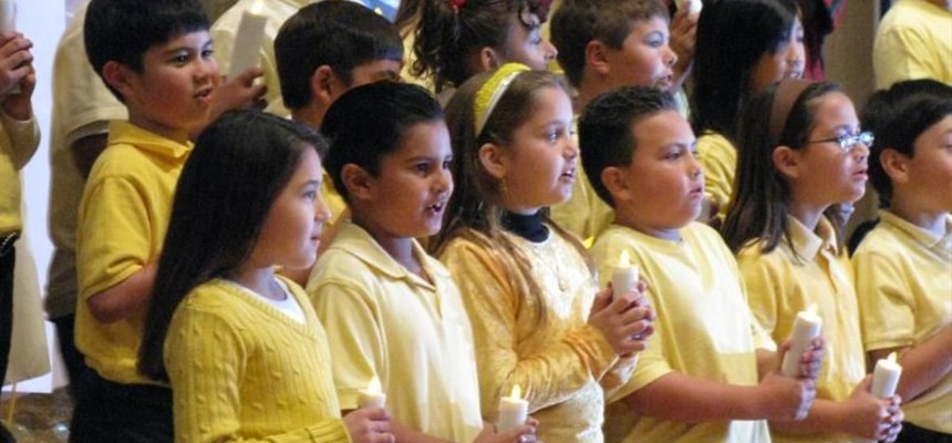 Living The Worthy Life: The Three R's Of The Mass Relevance, Reverence, and Religious Education