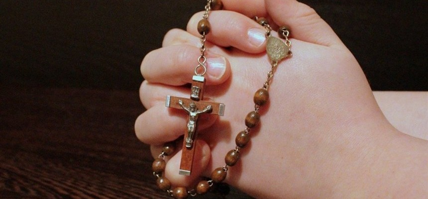 The Power of Praying the Rosary!