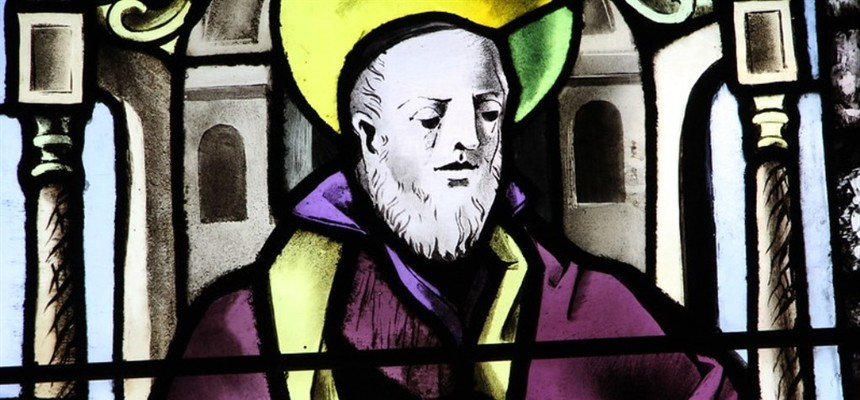 The life of Saint Francis de Sales