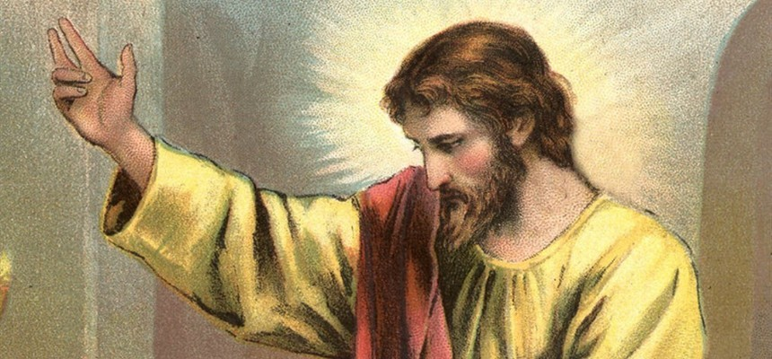 Jesus Knows Our Sorrows and Offers Healing