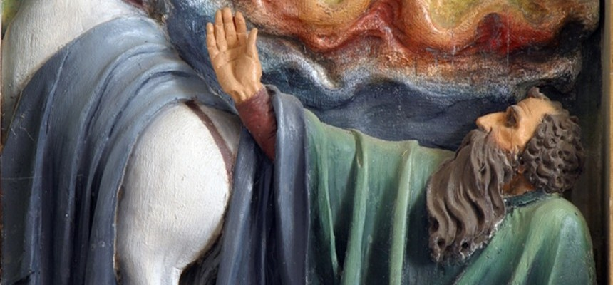 St. Paul: A Man For Our Times