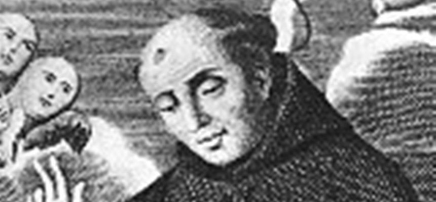 St. John Joseph of the Cross*---a great Lenten Role Model: this humble Saint fasted regularly, slept only three hours per night-and led a life without any earthly comforts.