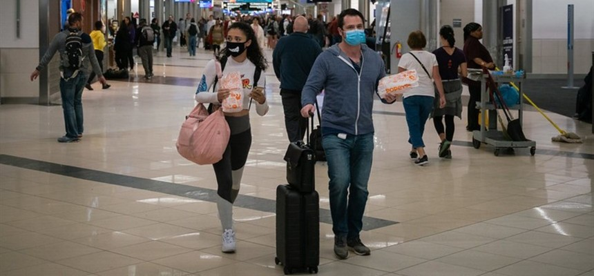 Coronavirus: It's Just a Little Pandemic