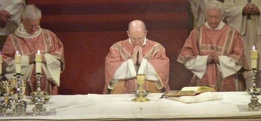Losing the Eucharist