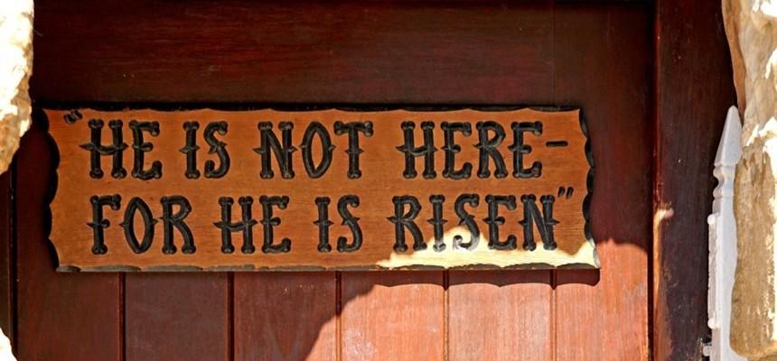 """Resurrection"" / Understood or Misinformed"