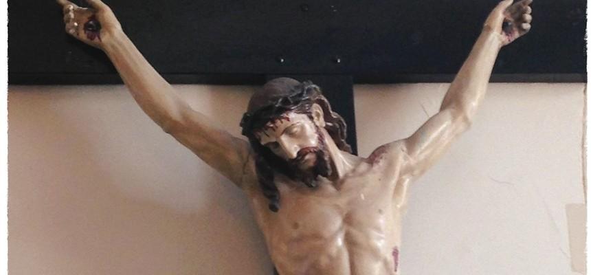 Living Cross of Limpias