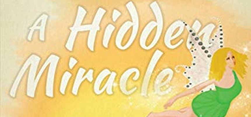 Teen Book Review - A Hidden Miracle