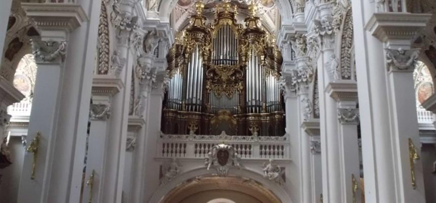 Musical Mystery in the Sacramental Journey II: Heaven, Purgatory, and Hell