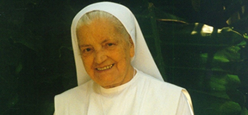 This Foundress of a Religious Order and Schools that are on three Continents: Meet Venerable Mother Maria Felix Torres
