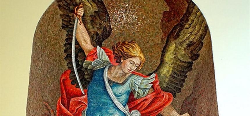 Eternal Salvation - In the Balance of Politics