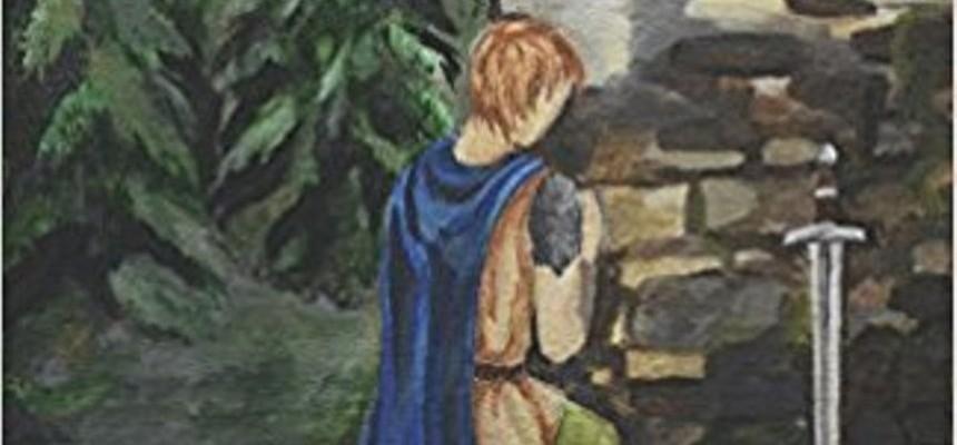 Teen Book Review - St. Magnus, The Last Viking