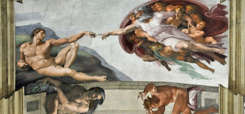 What is the Catholic Understanding of Genesis and Evolution?