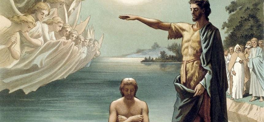 Why Catholics Don't Wait Until Adulthood To Baptize