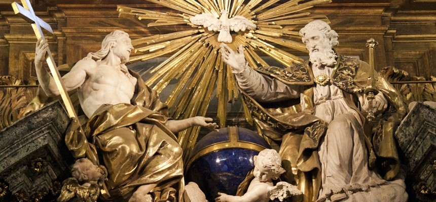 Our Lady's Promise Apostolate Blog