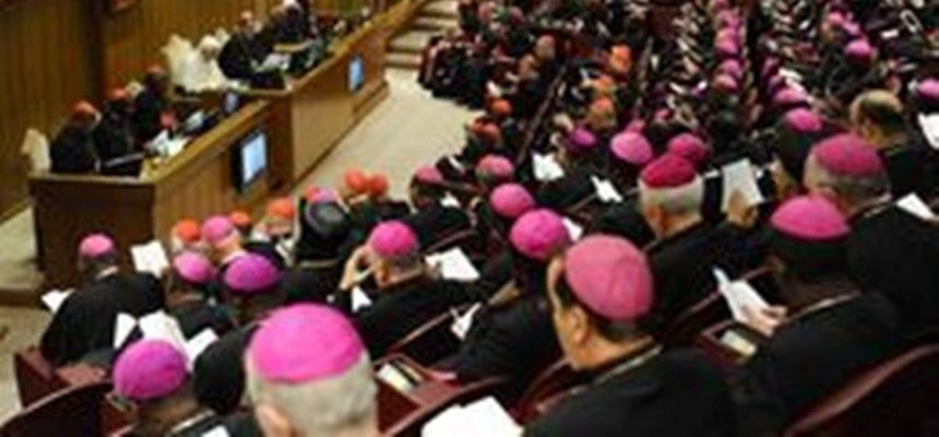 Church Doctrine Concerning Marriage and Communion Cannot Be Changed By The Synod of Bishops