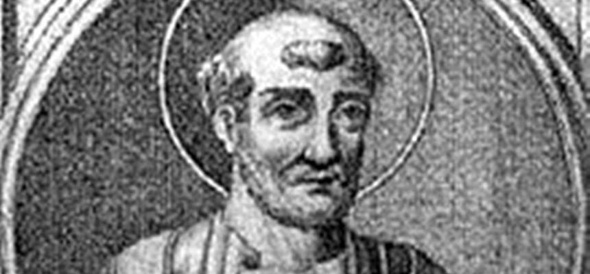 Pope St Telesphorus