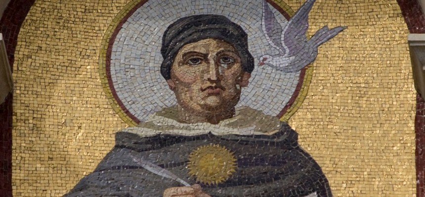 an overview of the understanding of miracle in the philosophy of st thomas aquinas An magnificent introduction and overview of philosophy science based on the teachings of aristotle and st thomas aquinas psychology course 48.