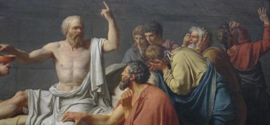 Socrates vs Sola Scriptura