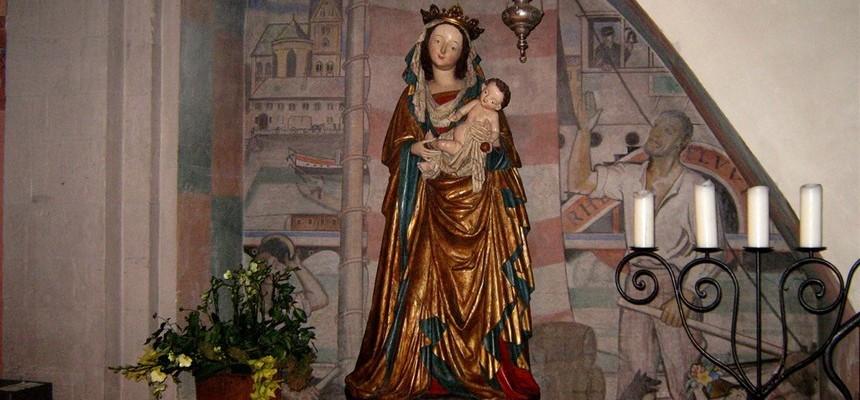 Love Mary